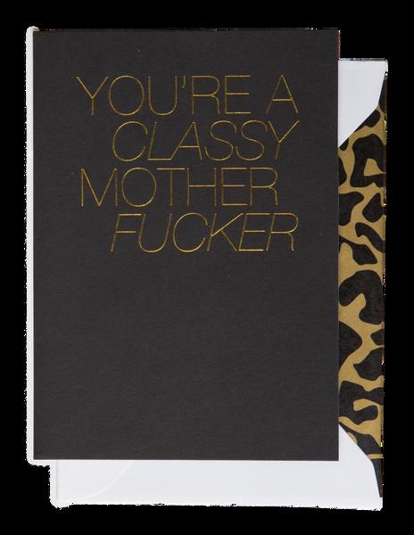 Bilde av CARDSOME YOU´RE A CLASSIC