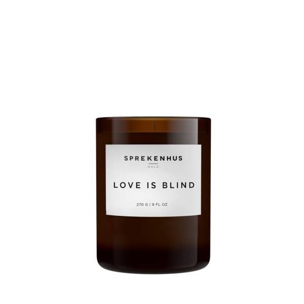 Bilde av SPREKENHUS LOVE IS BLIND DUFTLYS